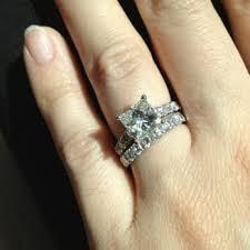 arcadia wedding band. photo of prince jewelers - arcadia, ca, united states. my wife\u0027s engagement ring arcadia wedding band r