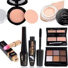 7 pcs makeup set korean cosmetic set makeup kit sets of cosmetics set with shadows and