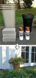 outdoor garden planters. Large Outdoor Planters Impressive On Garden Decor Ideas About