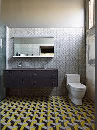 modern tile floor. Photo By Jeffrey Cross Modern Tile Floor
