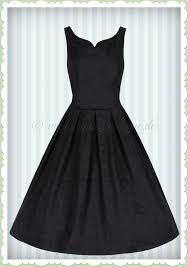 ♥ 40er 40s Stil Kleider ♥ www.different-dressed.de