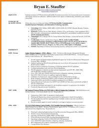 Computer Skills Example 8 Example Of Skill In Resume Inta Cf