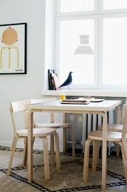 Kitchen Tables For Apartments 17 Best Ideas About Space Saving Dining Table On Pinterest Space