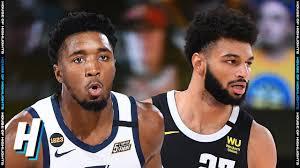 Utah Jazz vs Denver Nuggets - Full Game 7 Highlights