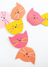 Amazing And Easy Paper Craft Ideas For Kids