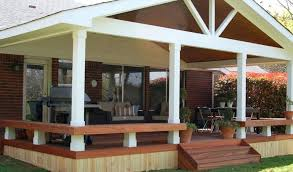 wood patio cover ideas. Interior:Gazebo Roof Material Wooden Fabric For Patio Furniture Covers Diy Cover Waterproof Ideas Best Wood G