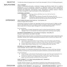Should Resumes Be One Page 100 Page Resume Resume Templates Intended For One Page Resume 64