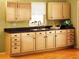 home depot simple house kitchen cabinet design with black countertops also single sink and mini cupboards