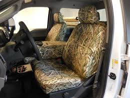 2017 f 250 550 console down with 10 shadowgrass blades custom seat