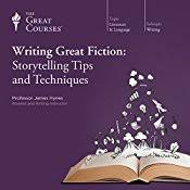Amazon com  Writing Creative Nonfiction  Movies   TV The Great Courses free class on writing a nonfiction book