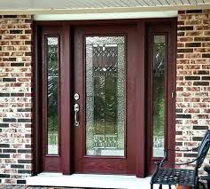 fiberglass entry door reviews cool and best fiberglass entry doors reviews masonite fiberglass entry door reviews