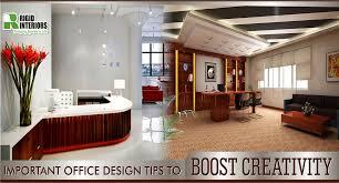 Best Office Interior Design Ideas Rigid Interiors Best Office Interior Designing Tips
