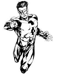 Small Picture Dc Comics Green Lantern Coloring Page H M Coloring Pages