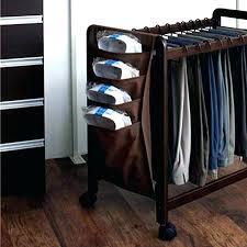 closet organizing trouser rack closet pants organizer shallow closet trouser pants organizer closet organizers pants hangers closet organizing trouser