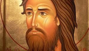 Resultado de imagen de el precursor del Señor juan bautista
