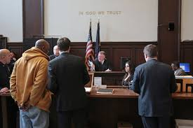 Image result for criminal court nyc
