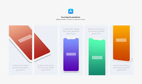What Is Mockup Design App Store Screenshot Mockup Templates In Psd And Sketch And