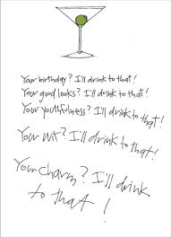i ll drink to that funny humorous birthday card by recycled  i ll drink to that funny humorous birthday card by recycled paper greetings