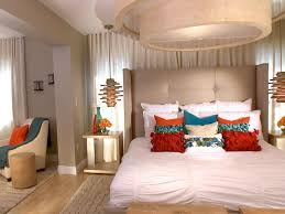 Spa Inspired Bedrooms Designing The Bedroom As A Couple Hgtvs Decorating Design