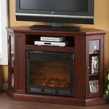Corner Fireplace Tv Stand  TargetElectric Corner Fireplace Tv Stand