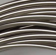 """5135 1/4"""" OD (6.35 mm) x 0.210"""" ID (5.334 mm) Stainless Steel Tubing GC  Grade, 50 ft - Ohio Valley Specialty Company"""