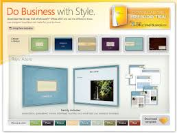 Microsoft Office 2007 Templates Download Tech Dreams Download Free Microsoft Office 2007 Templates
