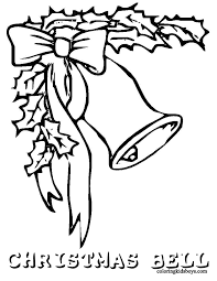 Small Picture Jolly Christmas Coloring Pages Christmas Day Free Holiday