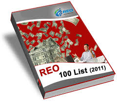 Reo 100 Bank Asset Manager Contact List