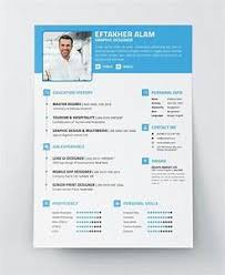 Resume Templates Modern - Pointrobertsvacationrentals.com ...