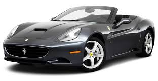Amazon Com 2010 Ferrari California Reviews Images And Specs Vehicles