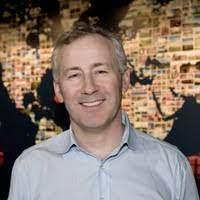 Dermot Halpin - Board Director - Ding.com | LinkedIn