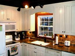 full size of kitchen cabinet wall paint colors for kitchens with dark cabinets wood best finish