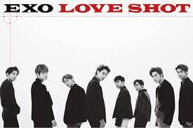 EXO Love Shot Group Teaser Image ...