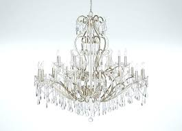 french wire chandelier lighting grand designs