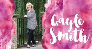 Gayle Smith | Brave & Beautiful Stark County Women 2017 | About magazine |  Stark County
