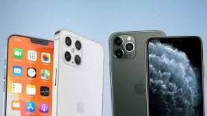 iPhone 12 Pro vs. iPhone 11 Pro: The biggest changes to expect