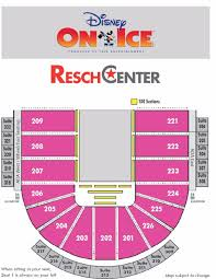 Seating Chart For Disney Hall Disney Hall Seating Chart New Disney Ice Facebook Lay Chart