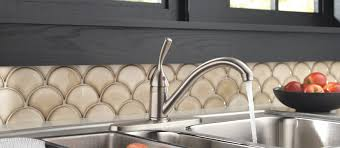 Delta Classic Kitchen Faucet Classic Kitchen Collection