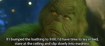 the grinch quotes tumblr.  Grinch Tigerlilykisses  Follow Unfollow Grinchthe Grinchfunnyhumourquote  On The Grinch Quotes Tumblr R