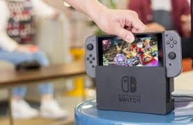 Mua máy chơi game Nintendo cầm tay nào: Wii, Switch hay Nes Classic -  Majamja.com