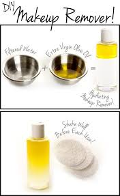 i use the dhc brand of deep cleansing olive oil but certainly this would work too