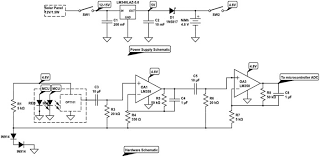 solar powered pulse oximeter and heart rate meter parin dedhia