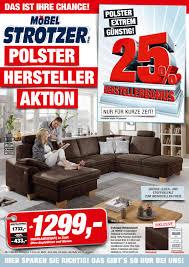 Prospekt Kw45 Polster By Möbel Strotzer Issuu
