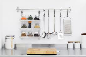 For Kitchen Organization How To Store Everything In The Kitchen