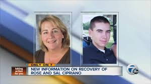 Cipriano family updates Rose and Sal's conditions - YouTube