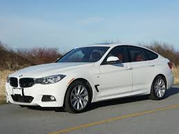 Coupe Series 2014 bmw 335 : 2014 BMW 335i Gran Turismo xDrive Road Test Review | CarCostCanada