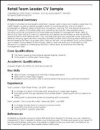 Leadership Resume Examples Gorgeous Executive Leadership Resume Examples Executive Leadership Resume