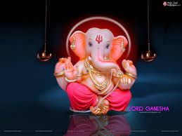 Top 34 ganesh ji desktop wallpaper hd ...