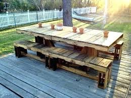 pallet garden furniture for sale. Garden Furniture Pallet Plans Outdoor Appealing Table Best . For Sale T