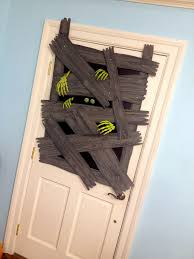 halloween door decorating ideas office. DAVE LOWE DESIGN The Blog: Countdown To Halloween Day 28 - Zombie Windows DIY. Diy Door DecorationsOffice Decorating Ideas Office O
